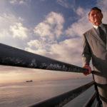 In Memoriam: Richard Jacobsen
