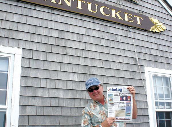 Nantucket, Rhode Island