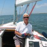 In Memoriam: Capt. Charles Sharp