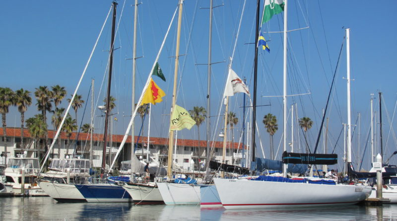Butler Invitational sails into San Diego, May 24
