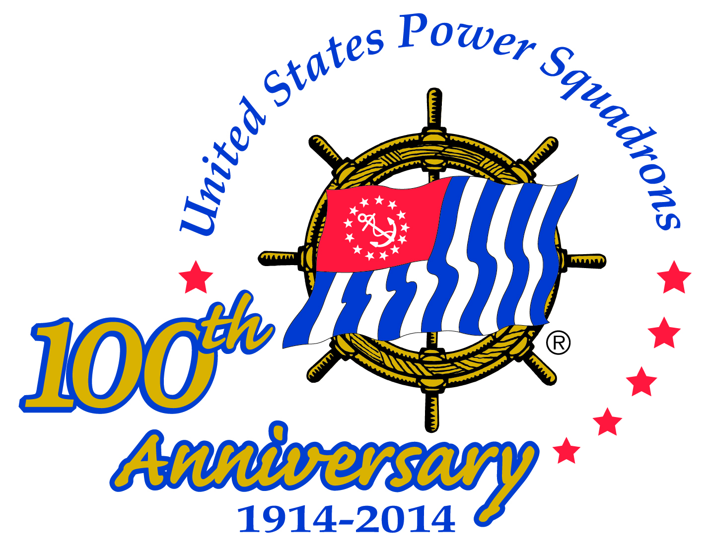 U.S. Power Squadron celebrates 100th anniversary