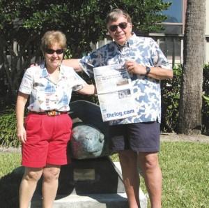 Palm Gardens, Florida