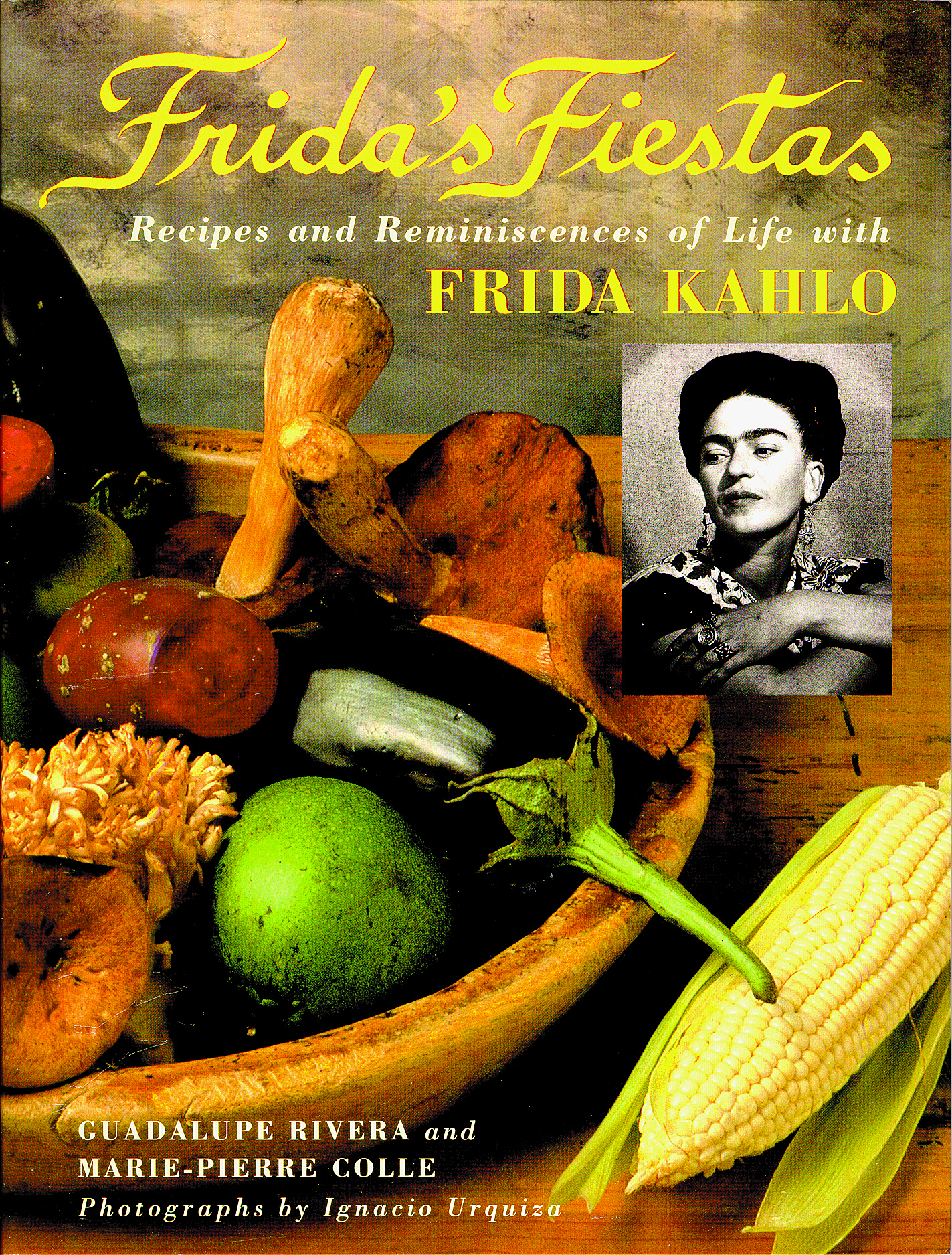 Spend Day of the Dead with Frida Kahlo