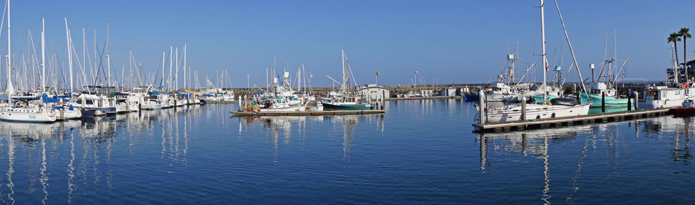 Santa Barbara Harbor Commission recommends slip transfer fee increase