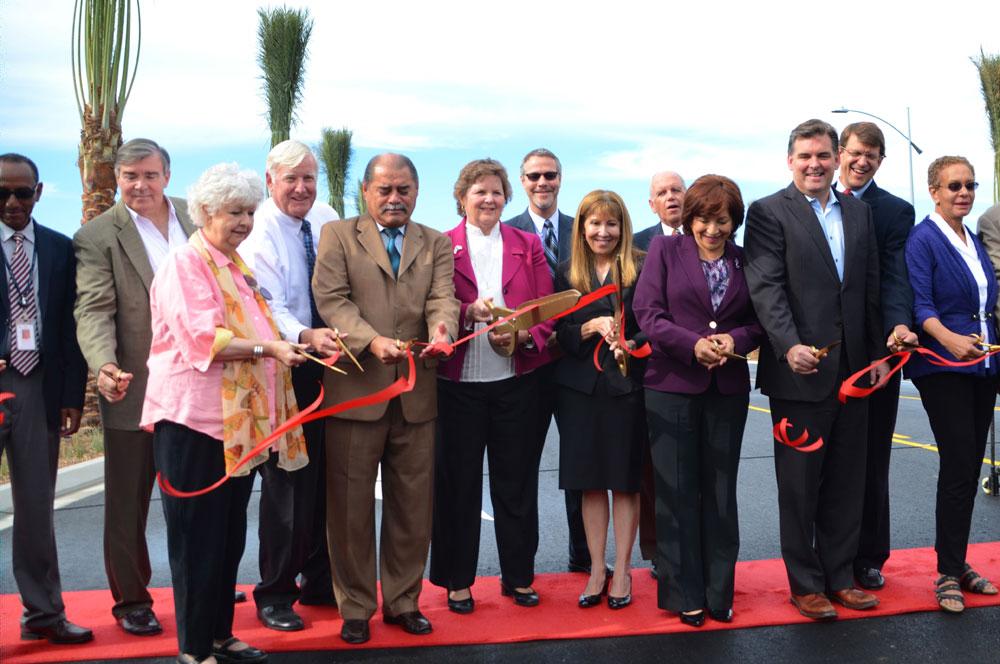Chula Vista gains new gateway to the bayfront