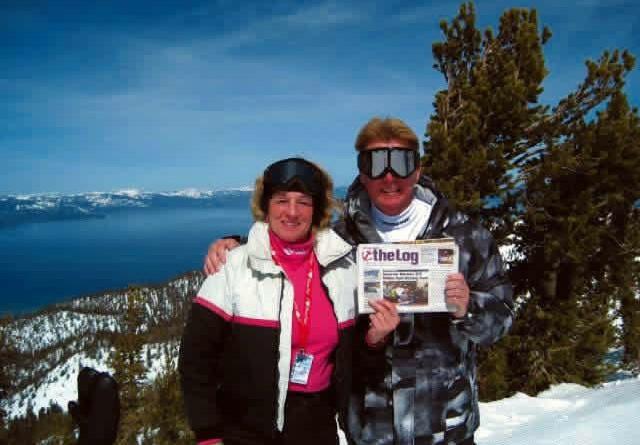 Heavenly Valley, Lake Tahoe