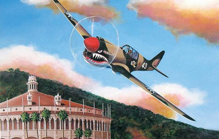 Inaugural Catalina Air Show to Take Off Sept. 29-30