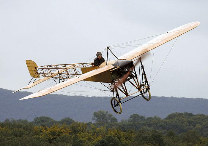 Scheyden Catalina Air Show Ready to Take Flight