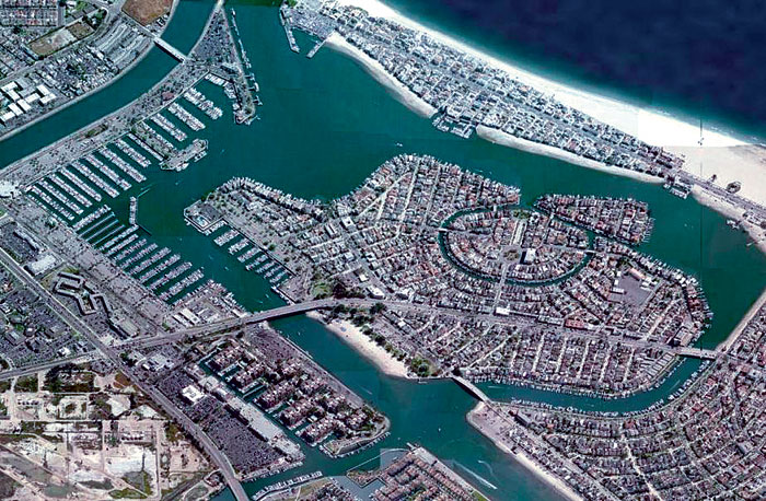 Slip Fee Increase Approved for Long Beach Boaters