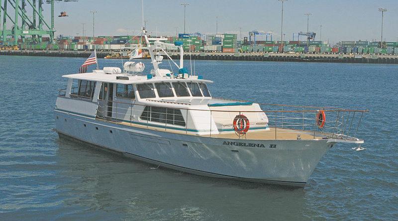 Port of Los Angeles Renovates Tour Boat, Gets Flack