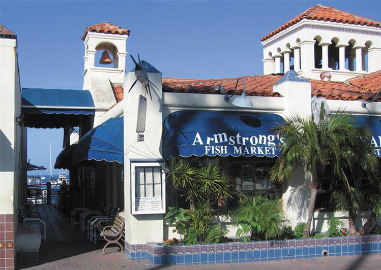 Longtime Avalon Restaurant to Be Replaced