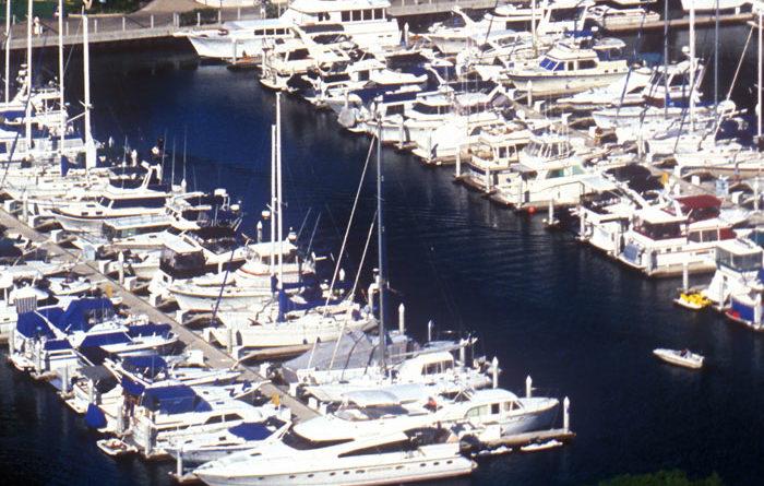 Marina Tenants Warned Not to Rent Boats as B&Bs