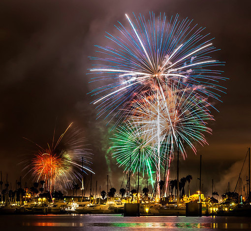 Big Bay Boom to light up San Diego