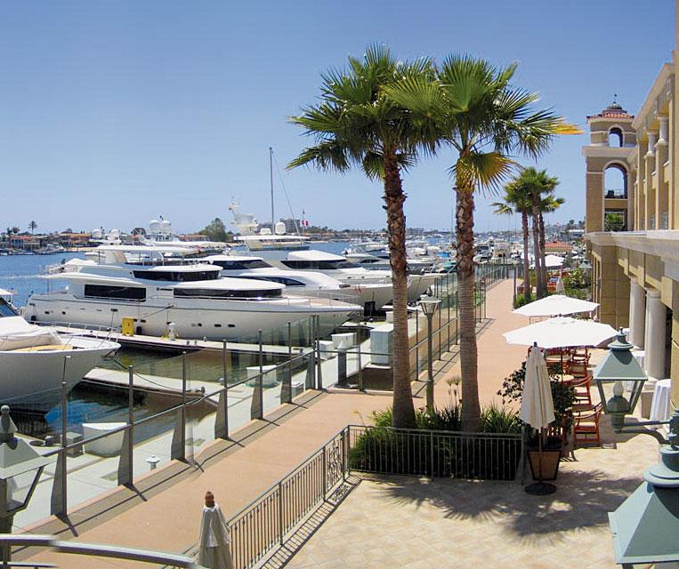 Balboa Bay Club Sale Called Off