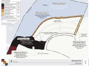 Group drops lawsuit against Back Bay Landing project