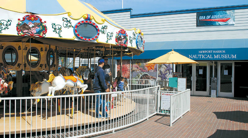 Balboa Carousel Sale Falls Through