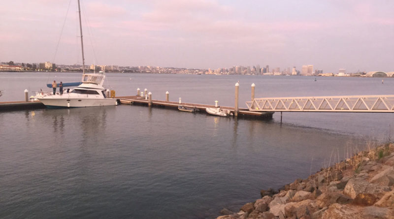 San Diego: A boater's paradise