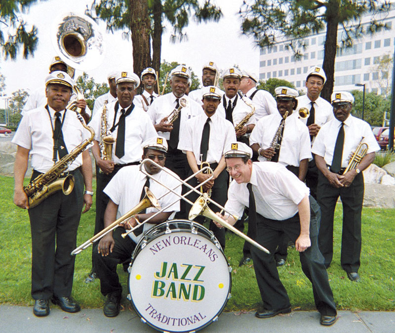 New Orleans Comes to Long Beach at Bayou Festival, June 23-24