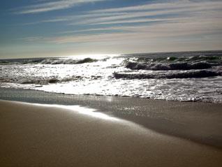 San Diego Power Outage Shuts Down Beaches, Too