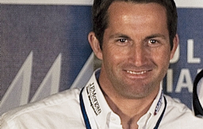 Ben Ainslie Becomes Top Olympic Sailor in History