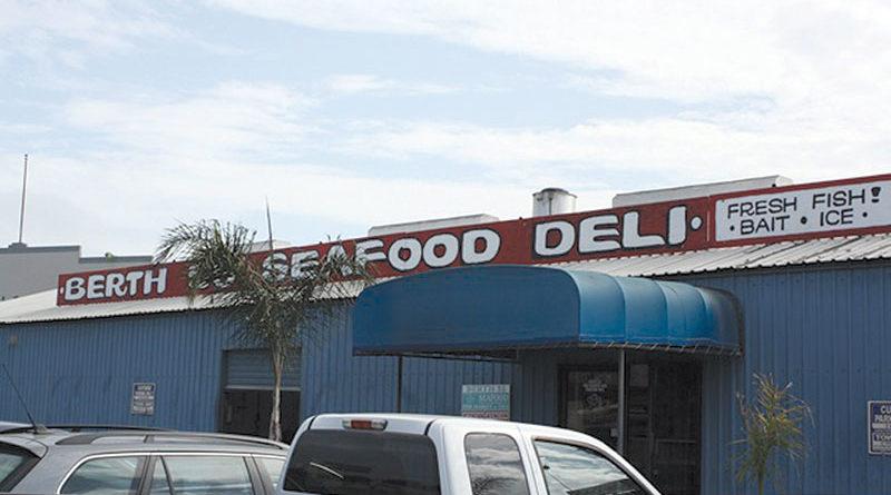 Berth 55 Restaurant, Sportfishing Docks May Close