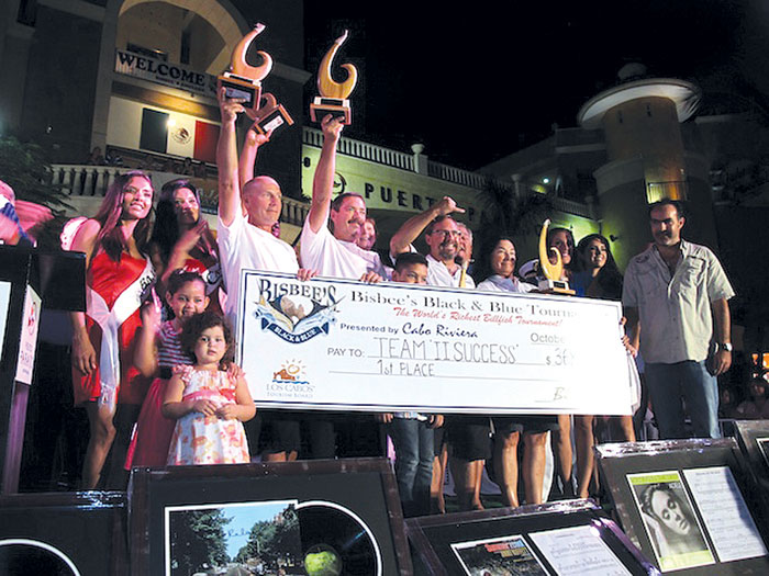 Women Anglers Win Big in Bisbee's Black & Blue