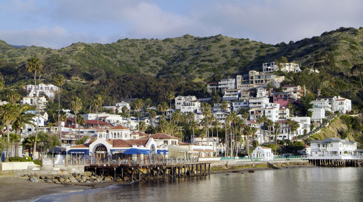 Mounting water restrictions to hit Avalon by July