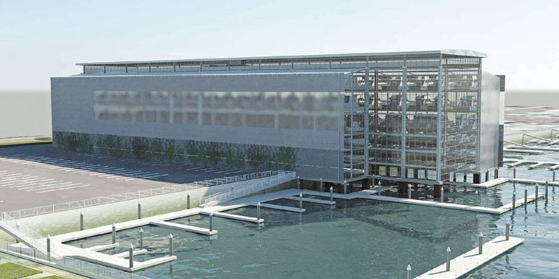 MdR Boat Central: A New Boating Option