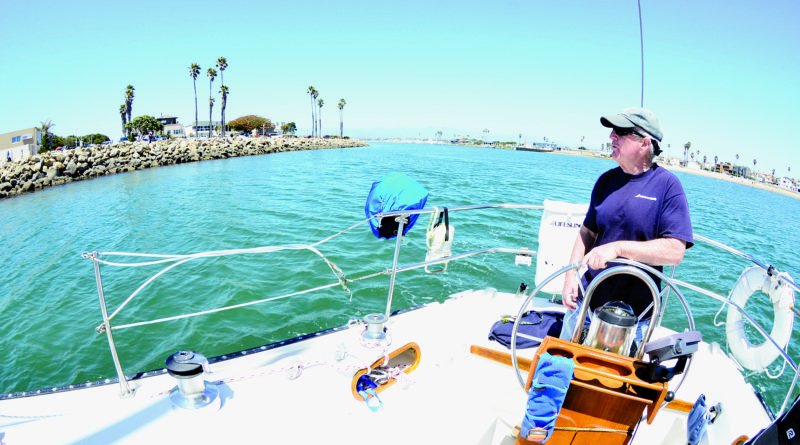 Vintage Marina Partners Launches Boating Education Series at C.I. Harbor