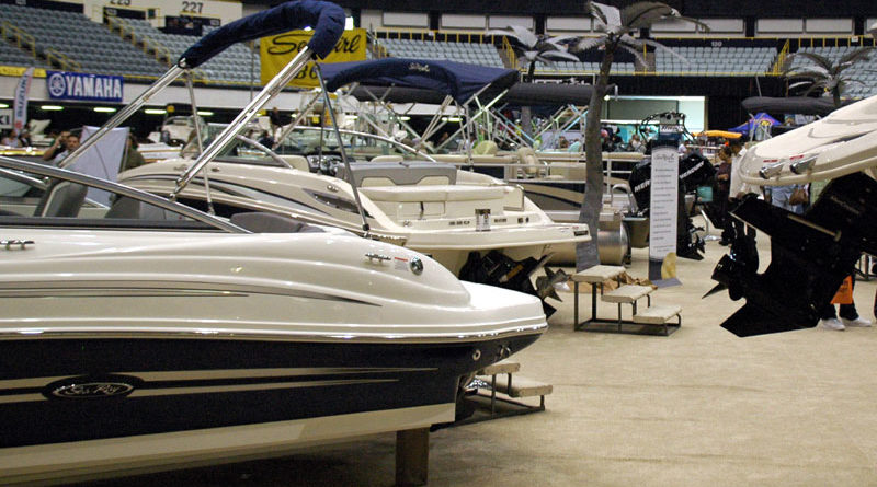 Don't Miss the Largest Boat Show in the West
