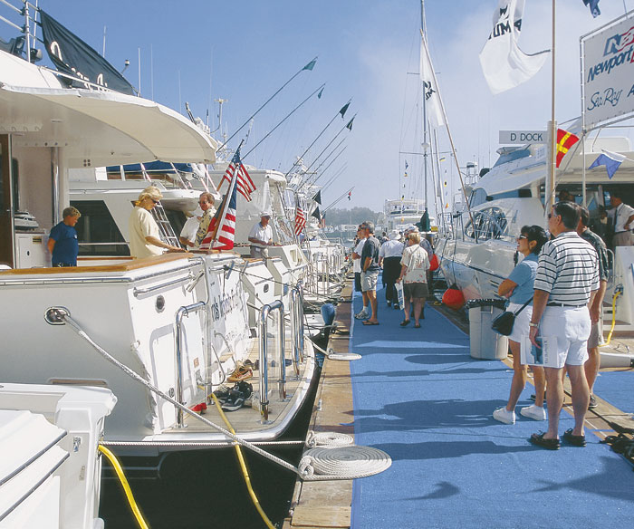 Boat Sales Rebound, Latest Reports Indicate