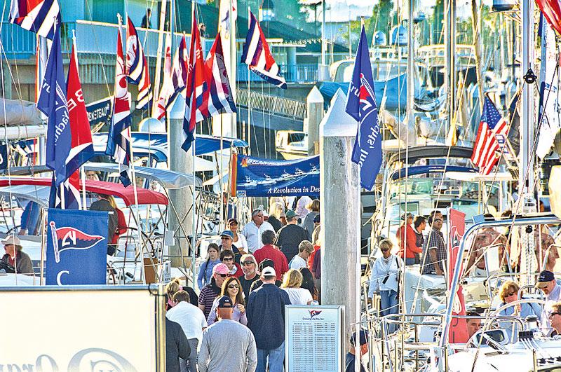 Statistics Show Increase in U.S. Boat Sales