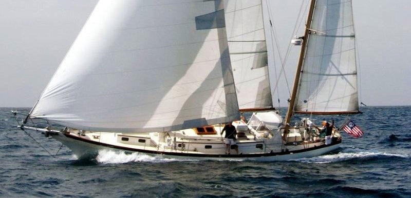Border Run Invites Ensenada Race Cruisers