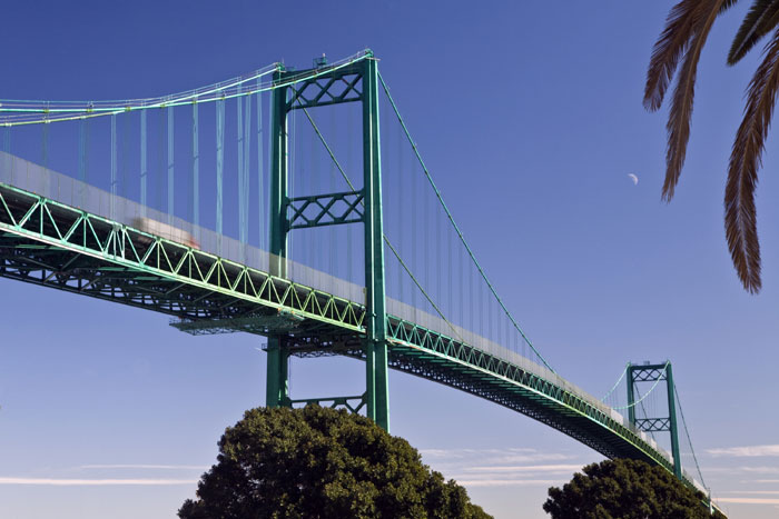 'San Pedro's Golden Gate' Celebrates 50 Years