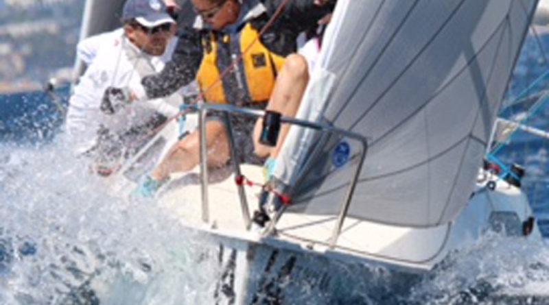 Cal Race Week headed for Marina del Rey, May 30-31