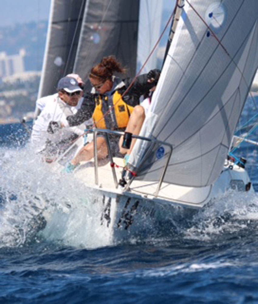 Cal Race Week headed for Marina del Rey, May 30-31