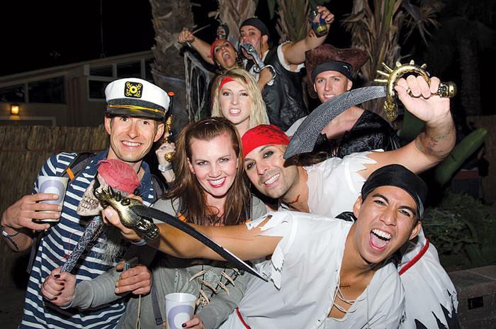Buccaneer Days Returns to Two Harbors, Oct. 3-6
