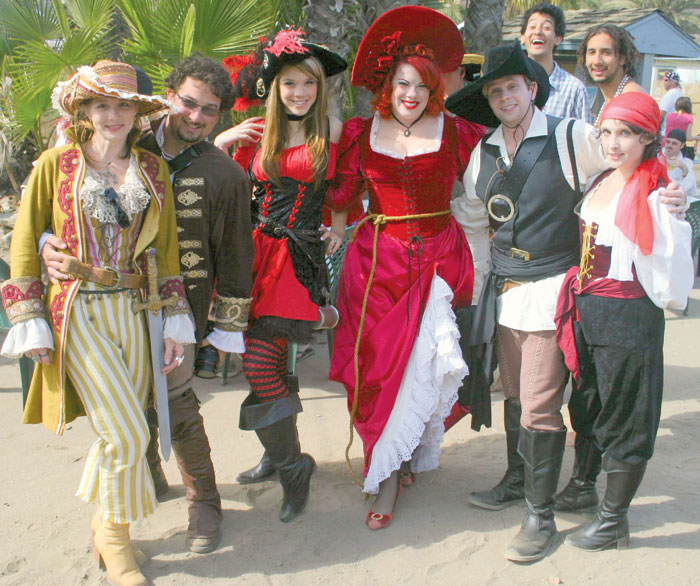 Catalina Heating Up with Summer Events