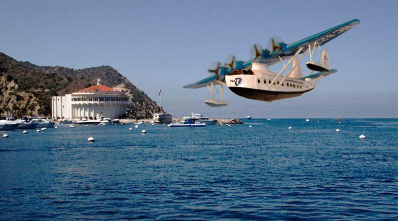 Third annual Scheyden Catalina Air Show scheduled for Oct. 4