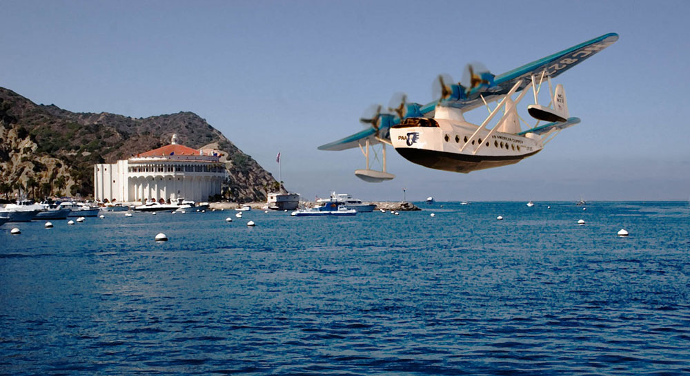 Third annual Scheyden Catalina Air Show scheduled for Oct. 4