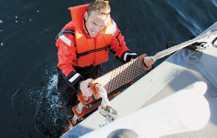 Two Plead Not Guilty in Coast Guard Death