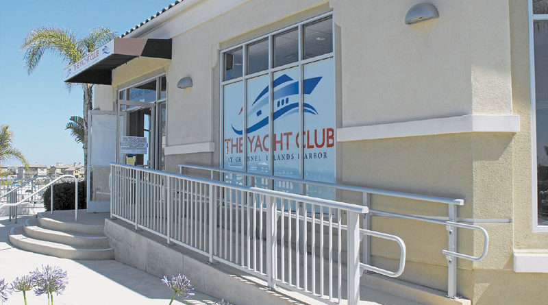 New Yacht Club to Open in CI Harbor, June 30