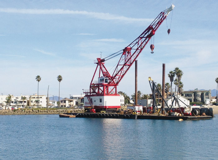 Reduced Funds for Dredging = More Shoaling