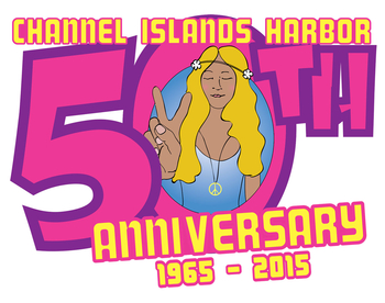 Channel Islands Harbor celebrates 50th anniversary