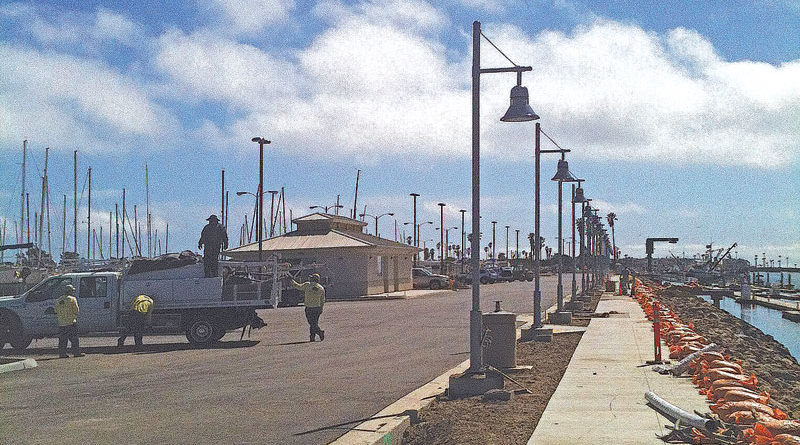 Channel Islands Landing Ready to Reopen