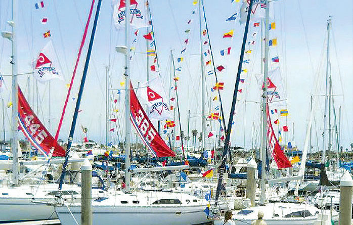 Free Weekend of Fun Set for CI Harbor MarinaFest