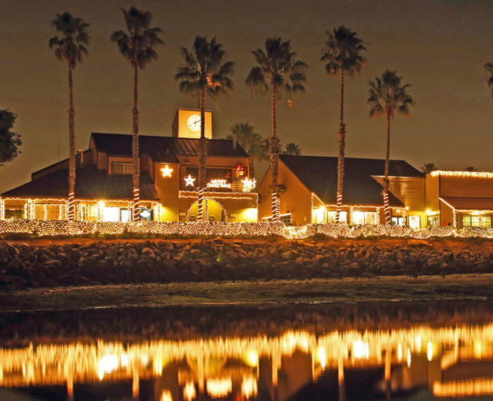Chula Vista Marina Holiday Lighting Set for Nov. 29