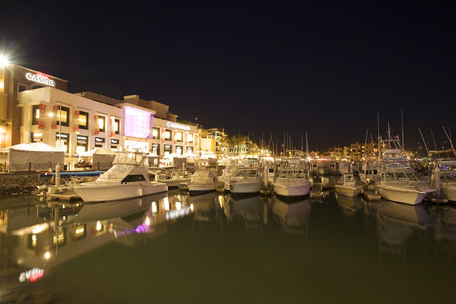 Cabo Marine Show puts Luxury Vessels on Display