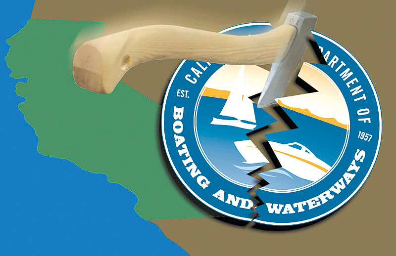 TAKE ACTION: Save Cal Boating