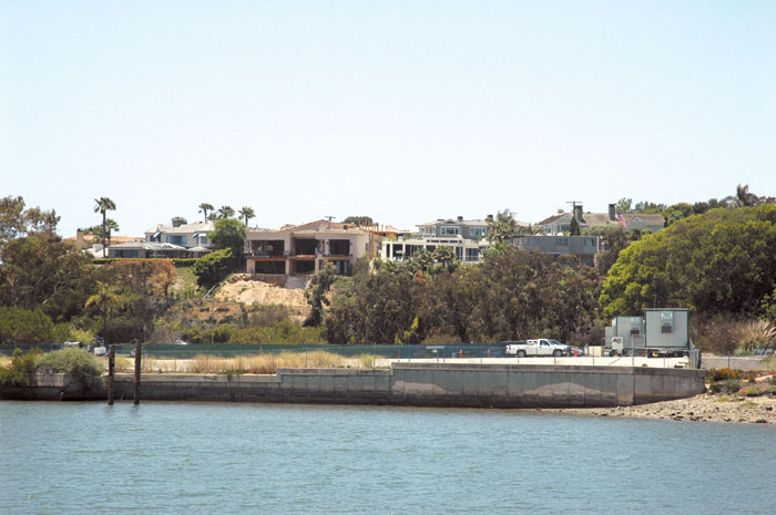 What Should Newport Do with Lower Castaways?